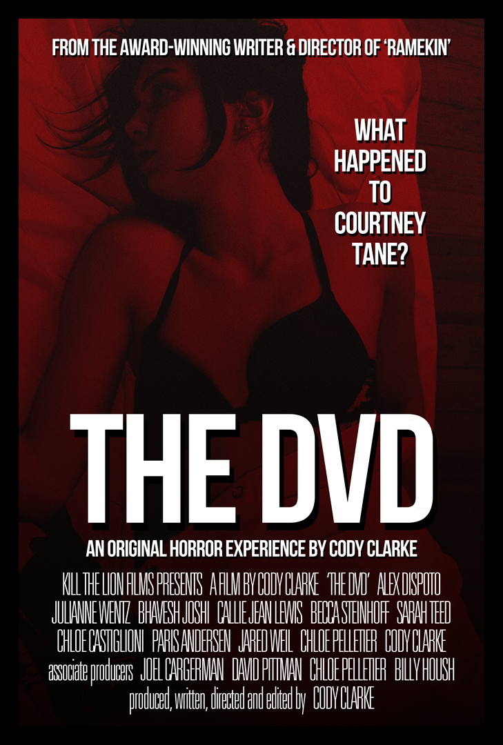 The DVD (2019)