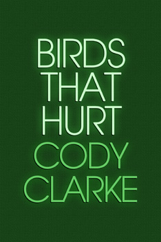 Birds That Hurt: Two Hundred Poems by Cody Clarke